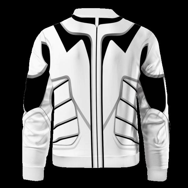 ichigo fullbring bomber jacket 467513 - Anime Jacket