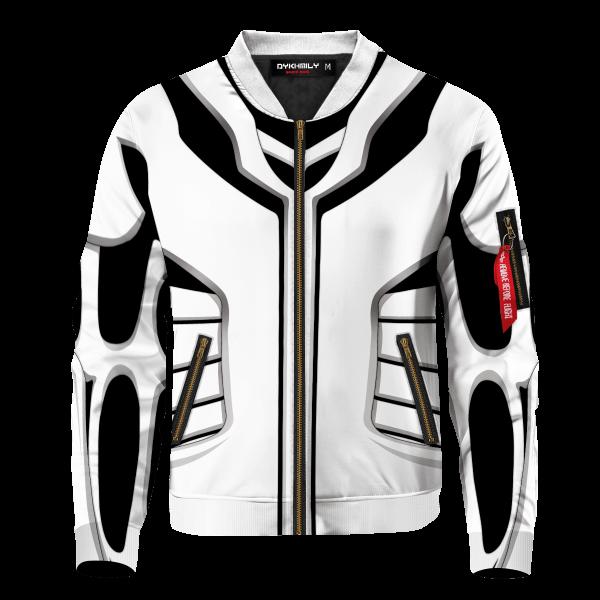 ichigo fullbring bomber jacket 591026 - Anime Jacket