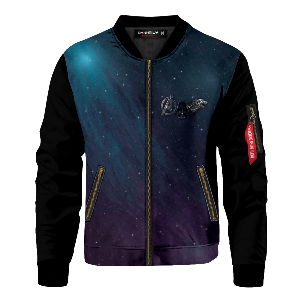 im a simple person bomber jacket 509047 - Anime Jacket