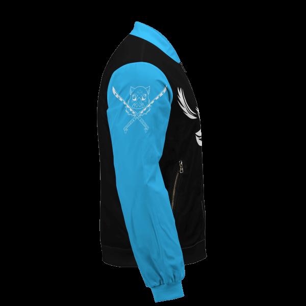 inosuke bomber jacket 294510 - Anime Jacket