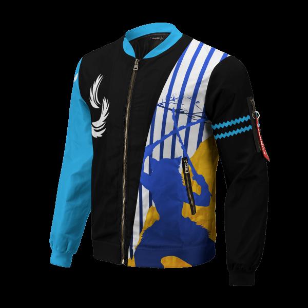 inosuke bomber jacket 507718 - Anime Jacket
