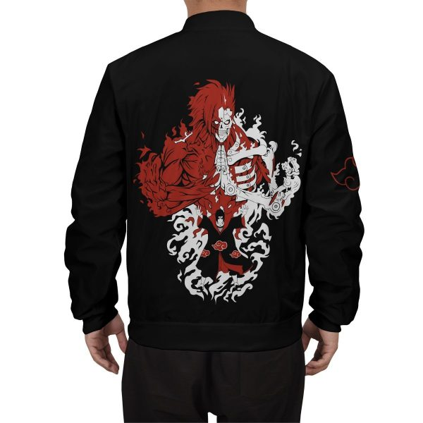 invincible itachi bomber jacket 964872 - Anime Jacket