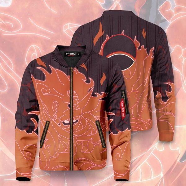 itachi susanoo bomber jacket 258534 - Anime Jacket
