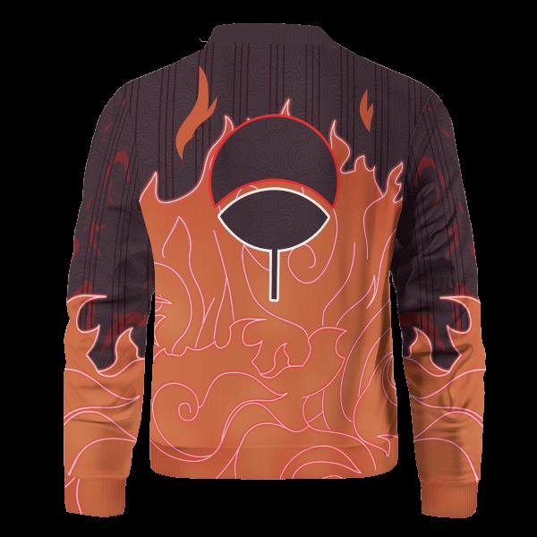 itachi susanoo bomber jacket 469403 - Anime Jacket