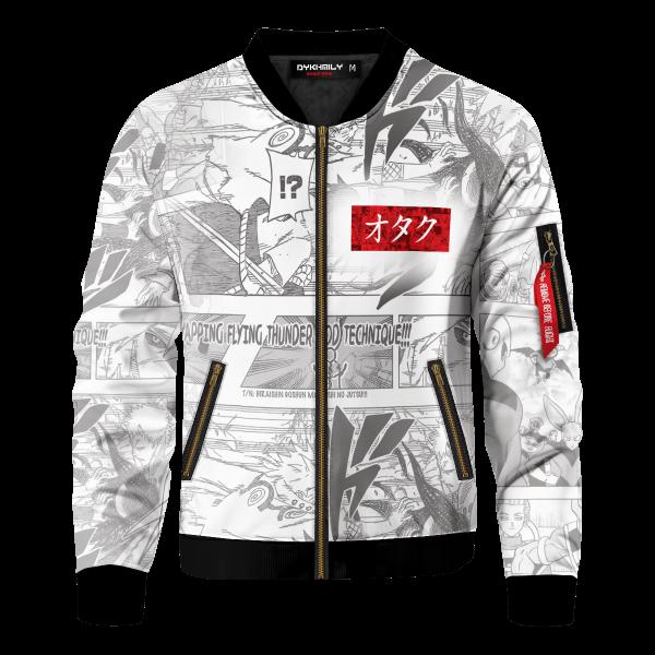 its an otaku thing bomber jacket 682935 - Anime Jacket
