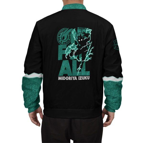izuku midoriya bomber jacket 954783 - Anime Jacket