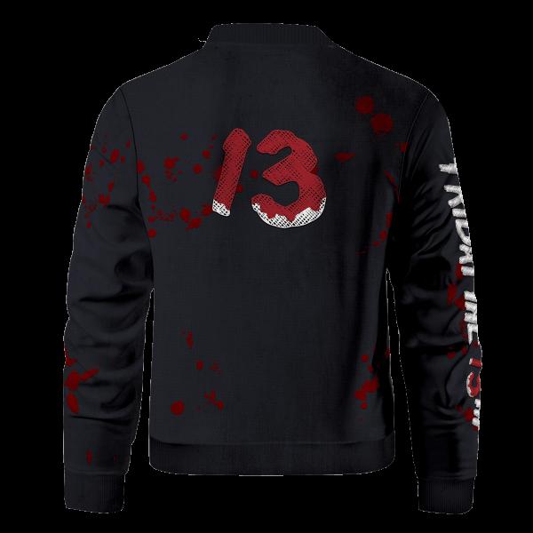 jason bomber jacket 899700 - Anime Jacket