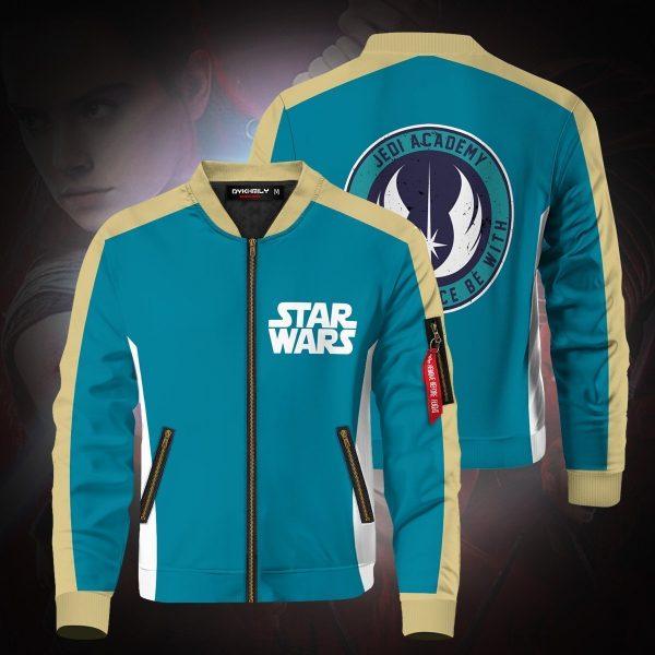 jedi bomber jacket 742546 - Anime Jacket