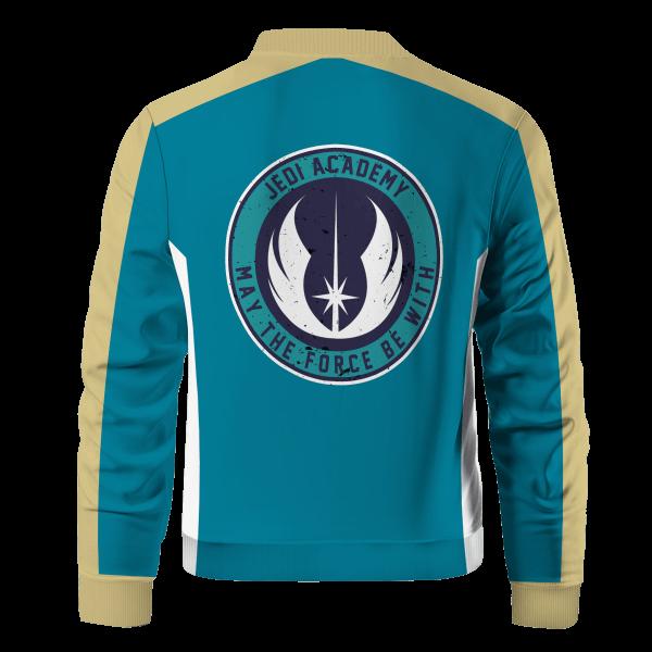jedi bomber jacket 942798 - Anime Jacket