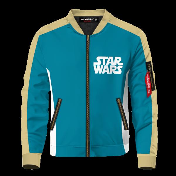 jedi bomber jacket 965604 - Anime Jacket