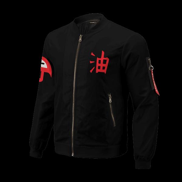 jiraiya toad sage bomber jacket 330042 - Anime Jacket
