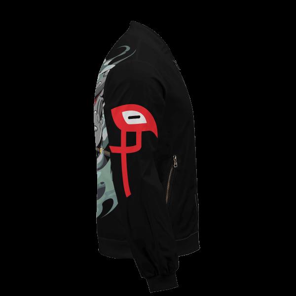 jiraiya toad sage bomber jacket 545836 - Anime Jacket