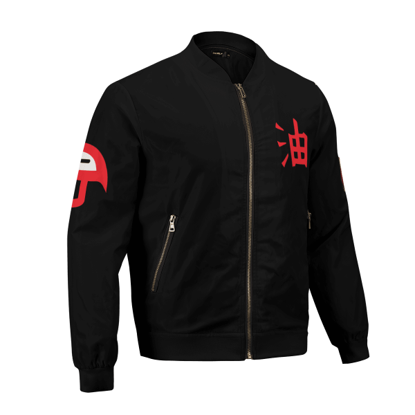 jiraiya toad sage bomber jacket 583854 - Anime Jacket