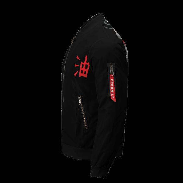 jiraiya toad sage bomber jacket 779526 - Anime Jacket