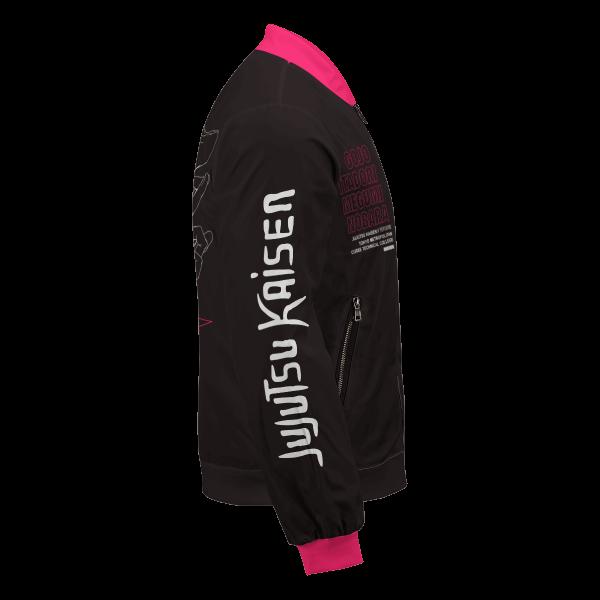 jujutsu kaisen bomber jacket 311401 - Anime Jacket