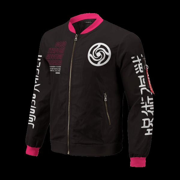 jujutsu kaisen bomber jacket 618228 - Anime Jacket