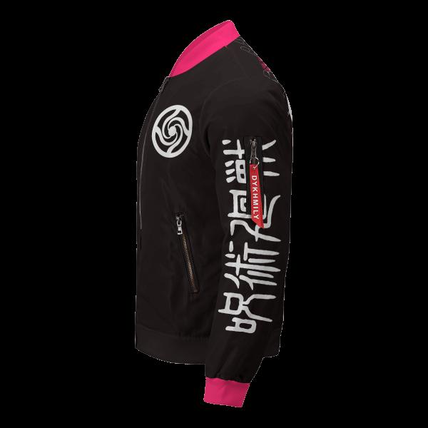 jujutsu kaisen bomber jacket 619552 - Anime Jacket