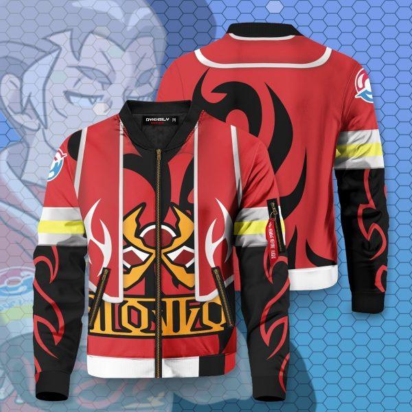 kabu motostoke gym bomber jacket 598673 - Anime Jacket
