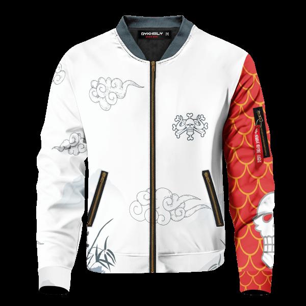 kaido of the beasts bomber jacket 459845 - Anime Jacket