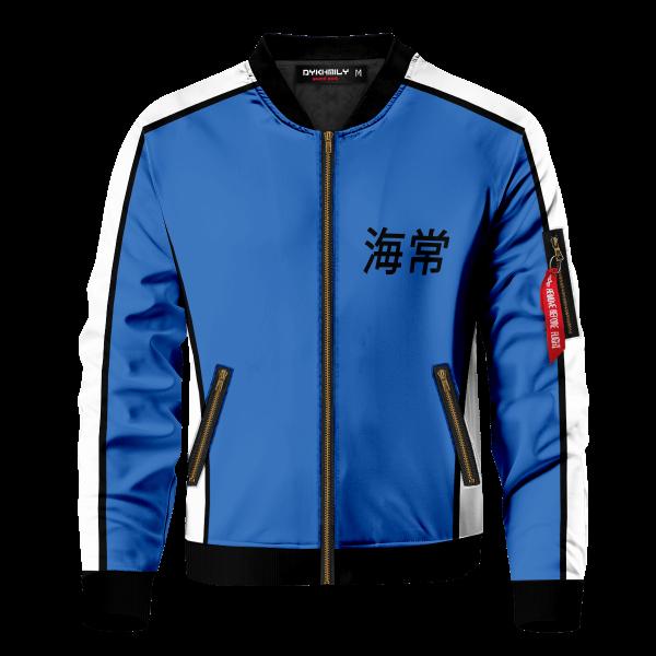 kaijo bomber jacket 510346 - Anime Jacket
