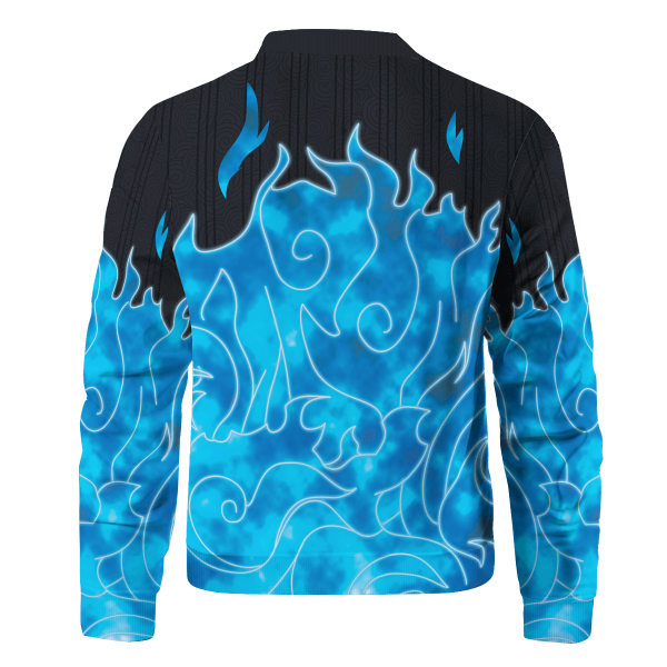 kakashi susanoo bomber jacket 296882 - Anime Jacket