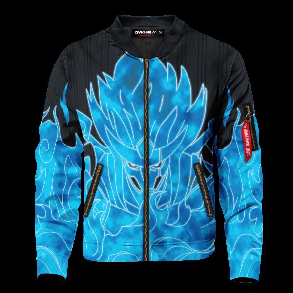 kakashi susanoo bomber jacket 996864 - Anime Jacket