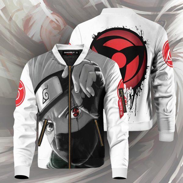 kamui bomber jacket 206720 - Anime Jacket