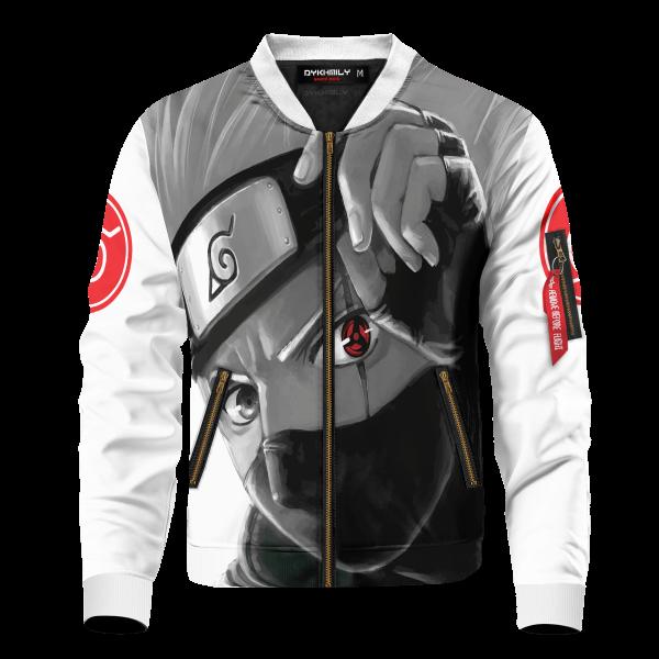 kamui bomber jacket 418944 - Anime Jacket