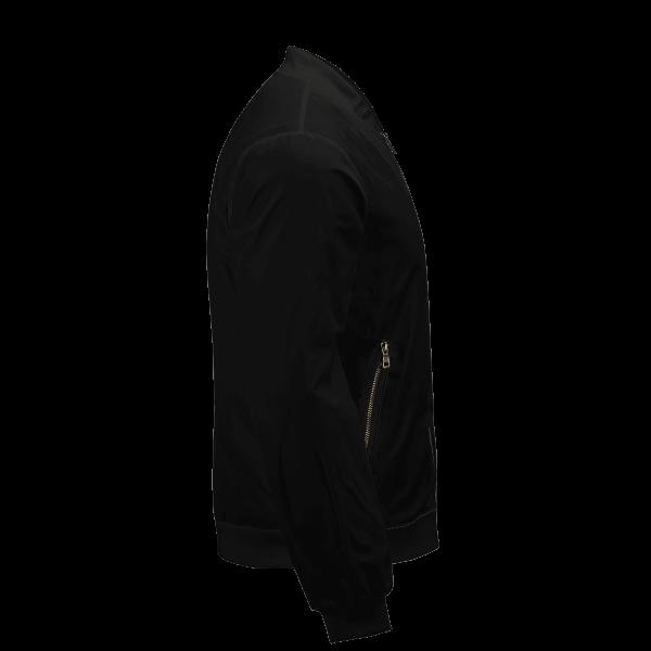 karasuno rally bomber jacket 680067 - Anime Jacket