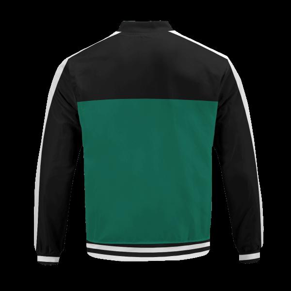 kazuma sato bomber jacket 851483 - Anime Jacket