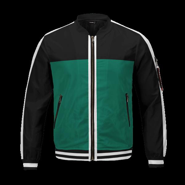kazuma sato bomber jacket 964287 - Anime Jacket