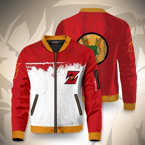 ki sense bomber jacket 794087 - Anime Jacket