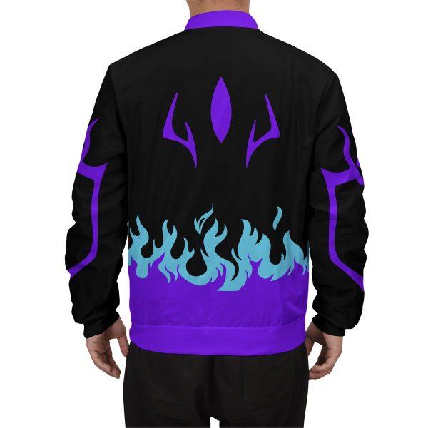 king of curses bomber jacket 935352 - Anime Jacket