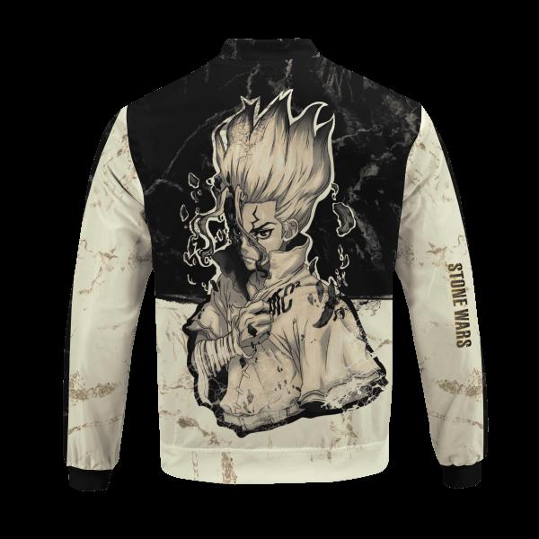 kingdom of science bomber jacket 811975 - Anime Jacket