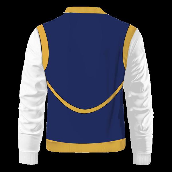 kurapika bomber jacket 165959 - Anime Jacket