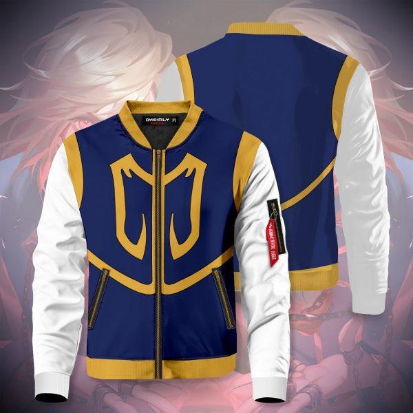 kurapika bomber jacket 358821 - Anime Jacket