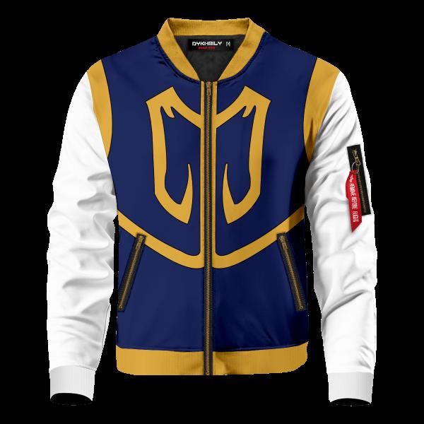 kurapika bomber jacket 677186 - Anime Jacket