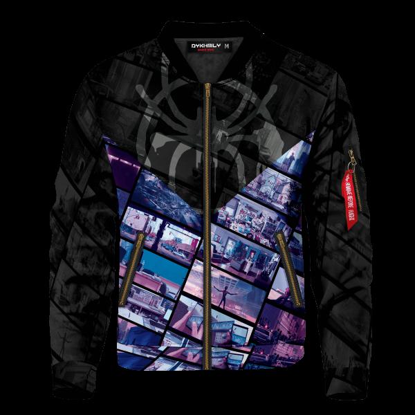 leap of faith bomber jacket 476139 - Anime Jacket