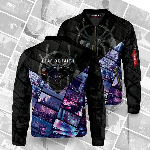 leap of faith bomber jacket 615724 - Anime Jacket