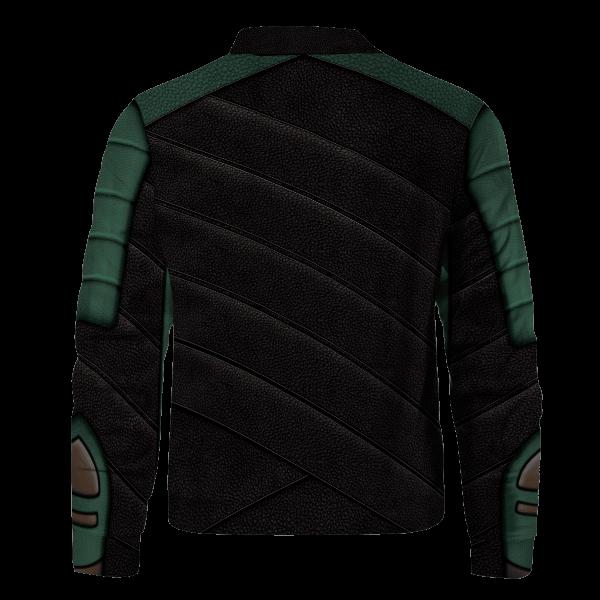 loki laufeyson bomber jacket 798078 - Anime Jacket