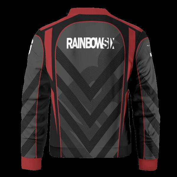 lord rainbow six siege bomber jacket 116944 - Anime Jacket
