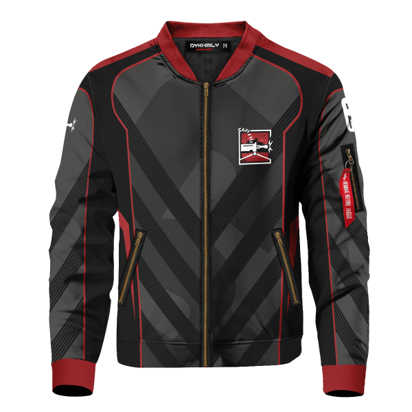lord rainbow six siege bomber jacket 253479 - Anime Jacket
