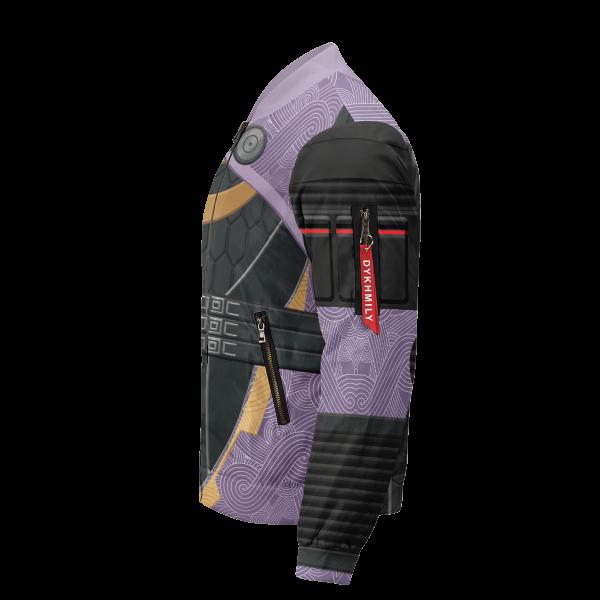 mass effect tali bomber jacket 908721 - Anime Jacket
