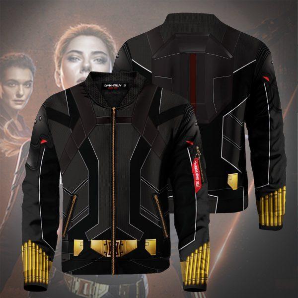 master assassin bomber jacket 132873 - Anime Jacket