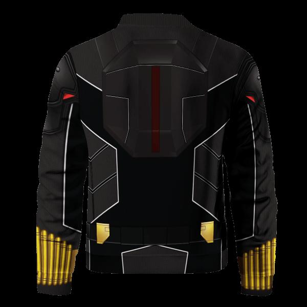 master assassin bomber jacket 211153 - Anime Jacket