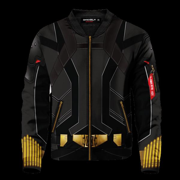 master assassin bomber jacket 212164 - Anime Jacket