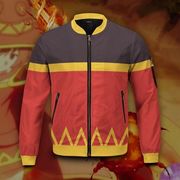 megumin bomber jacket 114010 - Anime Jacket