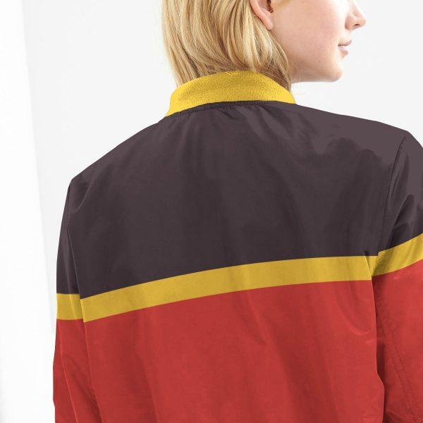 megumin bomber jacket 229430 - Anime Jacket