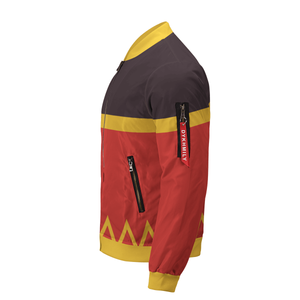 megumin bomber jacket 358851 - Anime Jacket