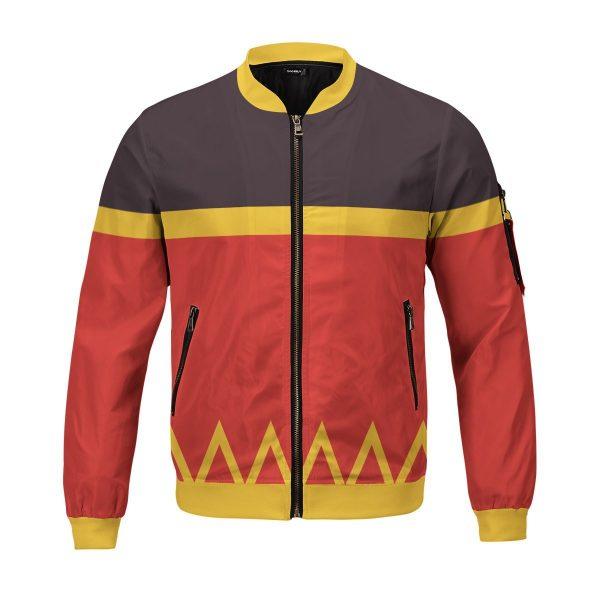 megumin bomber jacket 407646 - Anime Jacket